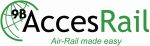 AccesRail at Rail Revenue World Congress 2016