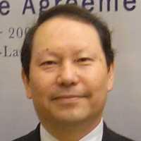 Mr Hiromitsu Todokoro at Submarine Networks World 2015