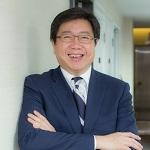 Mr Suchad Chiaranussati at Real Estate Investment World Asia 2015