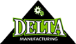 Delta Manufacturing at The Cargo Show Africa 2015