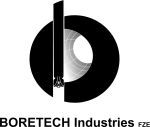 Boretech Industries at Middle East Rail 2016