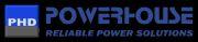 PHD Powerhouse at The Solar Show Africa 2016
