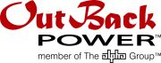 Outback Power, exhibiting at On-Site Power World Africa 2016