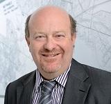 Phil Hewitt at World Metrorail Congress 2016