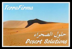 Terrafirma at Middle East Rail 2016