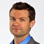 Ian Erickson at Quant World Canada 2016