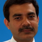 Mr Shashi Verma, Director of Customer Experience, Transport for London