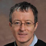Dr Derek O'Hagan, Global Head of Vaccine Chemistry and Formulation Research, GSK Vaccines