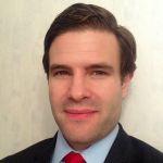 David Isacovici, Vice President, Lyxor Asset Management