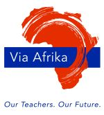 Via Afrika at The Digital Education Show Africa 2016
