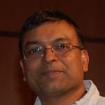 Dr Pravil Gupta at Quant World Canada 2016