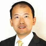 Dr Xiang (Sean) Li at Quant World Canada 2016