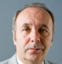 Vasile Nicolae Olievschi at Middle East Rail 2015