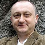 Mr Pawel Poprawa at Shale World Europe