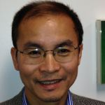 Jeffrey Luo at Cell Culture World Congress USA