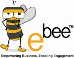 eBee at Retail Show Middle East 2016