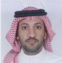 Mr Khalid Al-Harbi at Middle East Rail 2015