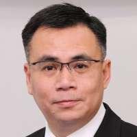 Dr Ricky Chau