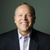 Scott DeGraeve, Former SVP Business Development, Peapod