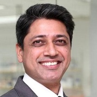 Mr Ajay Gautam at BioPharma Asia Convention 2016