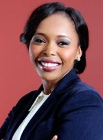 Ms Nozipho Mbanjwa at Power & Electricity World Africa 2015