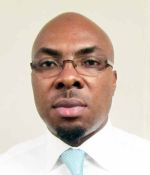 Mr Kalu Ukoha at Power & Electricity World Africa 2015