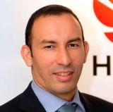 Mr Rabii Ouadi at Middle East Rail 2015
