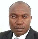 Mr Johnson Chukwu at Power & Electricity World Africa 2015