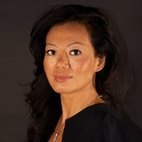 Chiente Hsu at The Trading Show Chicago 2015