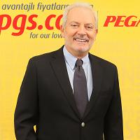 Sertaç Haybat at World Low Cost Airlines Congress 2015