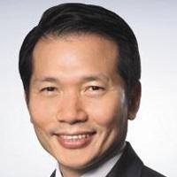 Mr Beng Tiong Ng at Real Estate Investment World Asia 2015