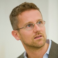 Prof Carlo Ratti at Real Estate Investment World Asia 2015