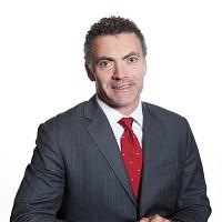 Mr Greg Lapham at Real Estate Investment World Asia 2015