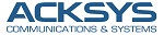 ACKSYS at RailTel 2016
