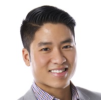 Alexander Tran at Asia's Customer Festival 2015