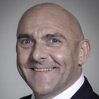 Mr Mark Millar at SCM LOGISTICS WORLD 2015