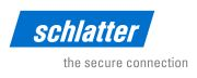 Schlatter Industries AG at Aviation Festival Africa 2015