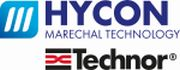 HYCON MARECHAL TECHNOLOGY (PTY) LIMITED at The Cargo Show Africa 2015