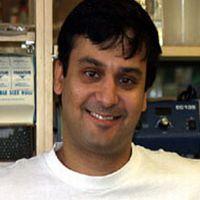 Mr Arijit Chakravarty at Cell Culture World Congress USA
