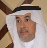 Dr Talal A. Al Raddadi at Middle East Rail 2015