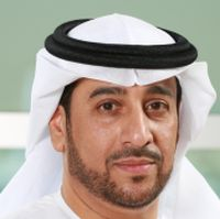 HE Salem Ali Al Zaabi at Middle East Rail 2015