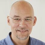 Prof Peter Lawætz Andersen at World Vaccine Congress Europe