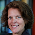 Dr Hanneke Schuitemaker at World Vaccine Congress Europe