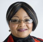 Mrs Gaborekwe Esther Khambule, , South African Weather Service