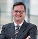 Mr James Geldenhuys, Head: Aircraft Finance, Nedbank Capital
