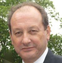 Mr Dave Gorshkov at Middle East Rail 2015