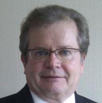 Mr John Lesniewski at Middle East Rail 2015