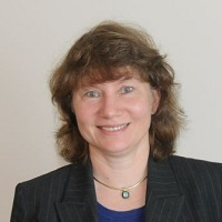 Ms Julia Belford at Quant World Canada 2016