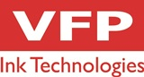 VFP Ink Technologies at Payments Iran 2016