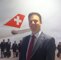 Mr Bodo Hechelmann at World Low Cost Airlines Congress 2015